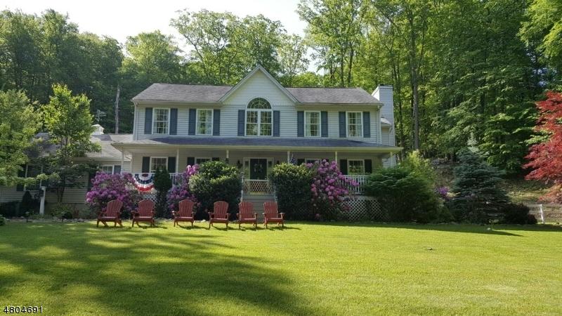Tek Ailelik Ev için Kiralama at 45 TOMAHAWK Trail Sparta, New Jersey 07871 Amerika Birleşik Devletleri