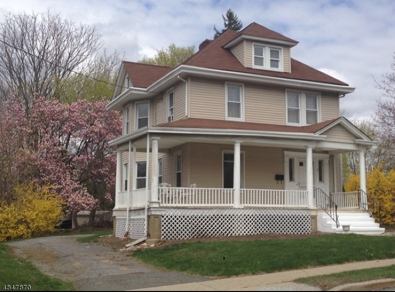 Single Family Home for Sale at 15 ALLEN Street Netcong, New Jersey 07857 United States