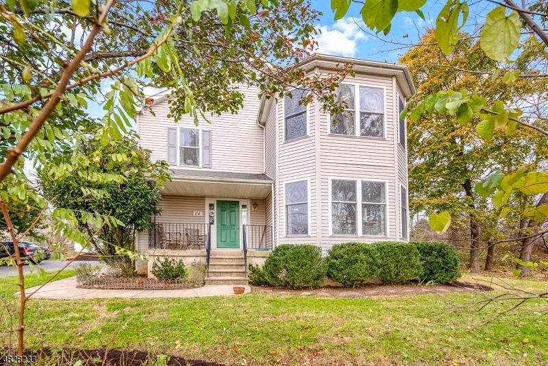 Single Family Home for Sale at 88 JEFFERSON Road Lambertville, New Jersey 08530 United States