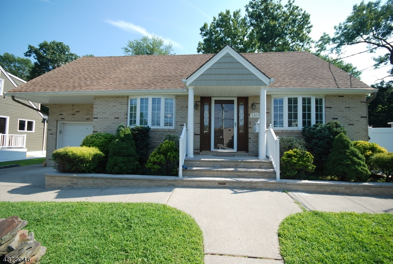 Single Family Home for Sale at 1917 CHURCHILL Drive Union, New Jersey 07083 United States