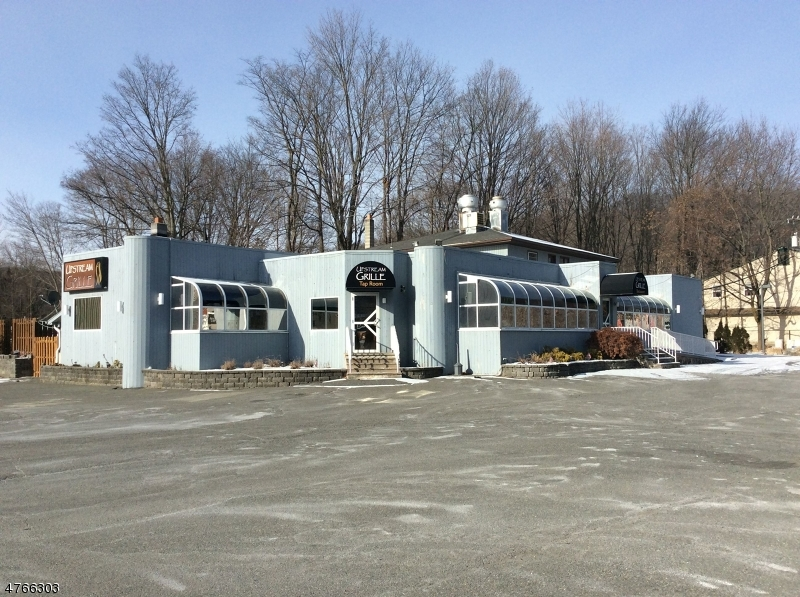 Commercial for Sale at 161 Route 181 Jefferson Township, New Jersey 07849 United States