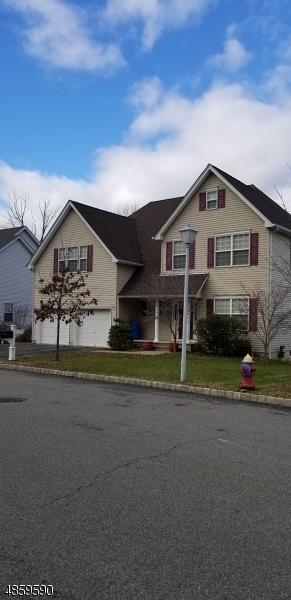 Enfamiljshus för Försäljning vid 59 BOWERS Drive Allamuchy, New Jersey 07840 Förenta staterna