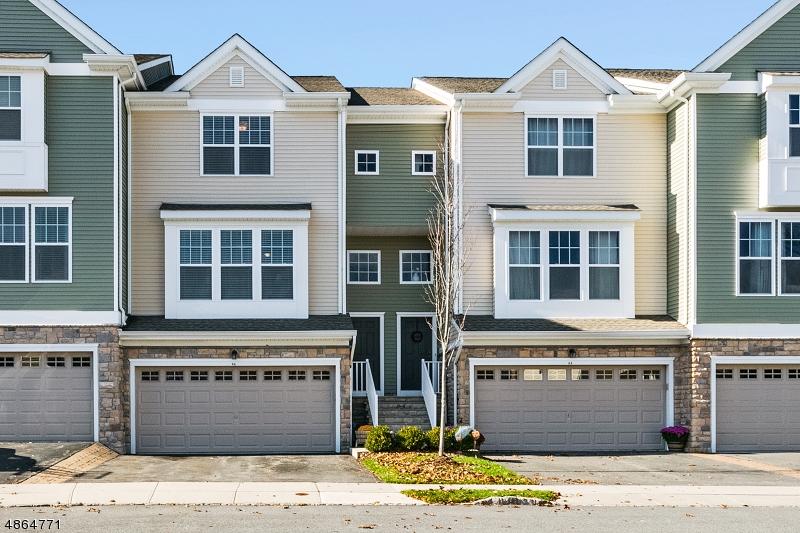 Condominium for Sale at 46 WILD IRIS WAY 46 WILD IRIS WAY Allamuchy, New Jersey 07840 United States