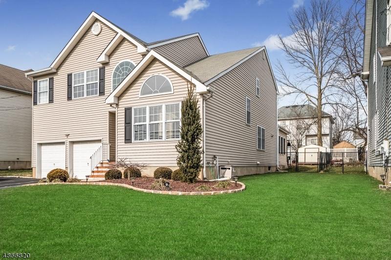 Enfamiljshus för Försäljning vid 480 VANDERVEER Road Bridgewater, New Jersey 08807 Förenta staterna