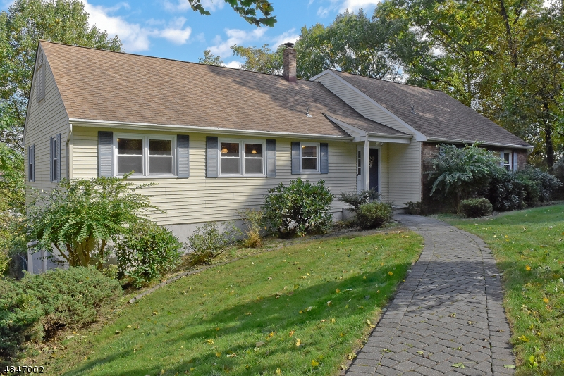 Single Family Home for Sale at 113 SUN VALLEY WAY Morris Plains, New Jersey 07950 United States