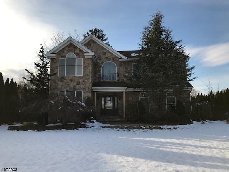 Tek Ailelik Ev için Satış at 4 HARDING Drive Fairfield, New Jersey 07004 Amerika Birleşik Devletleri