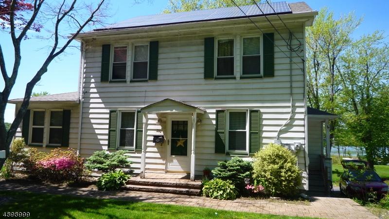 Vivienda unifamiliar por un Alquiler en Roxbury Township, Nueva Jersey 07850 Estados Unidos
