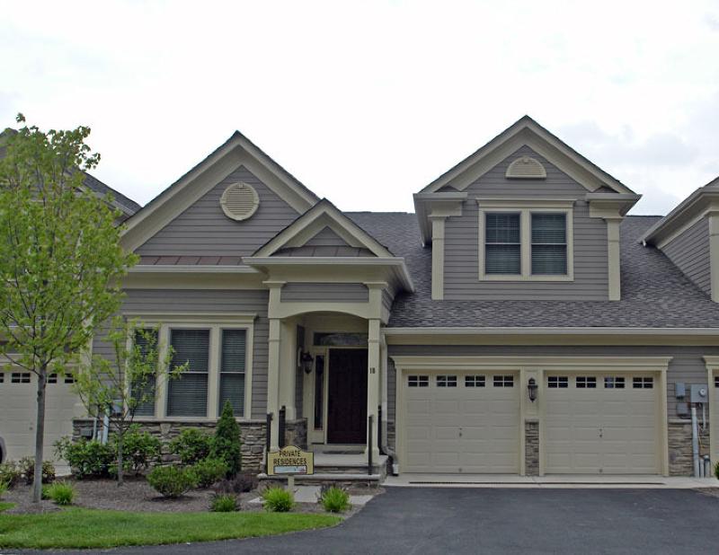 Condominio/ Casa de pueblo por un Alquiler en Chatham, Nueva Jersey 07928 Estados Unidos