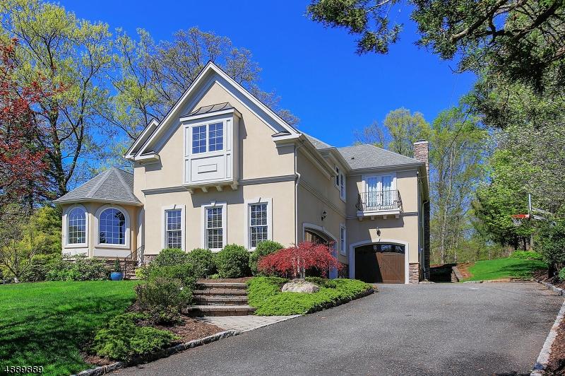 Single Family Homes för Försäljning vid Westfield, New Jersey 07090 Förenta staterna