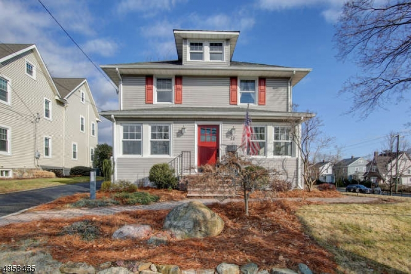 Single Family Homes for Sale at Verona, New Jersey 07044 United States