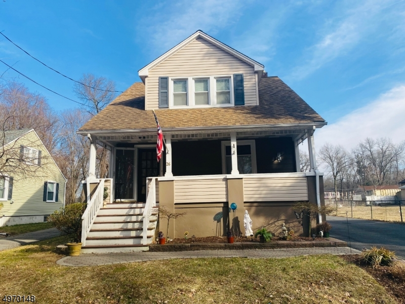 Single Family Homes vì Bán tại Mine Hill, New Jersey 07803 Hoa Kỳ