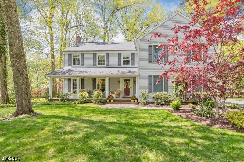Single Family Homes 为 销售 在 伯克利海茨, 新泽西州 07922 美国
