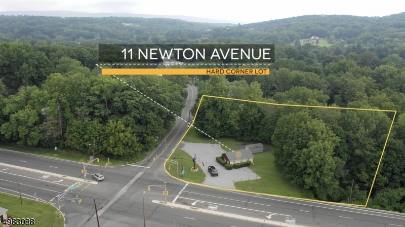 Arazi için Satış at Branchville, New Jersey 07826 Amerika Birleşik Devletleri