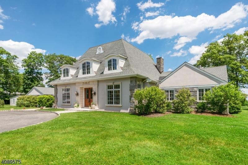 Single Family Homes için Satış at West Orange, New Jersey 07052 Amerika Birleşik Devletleri