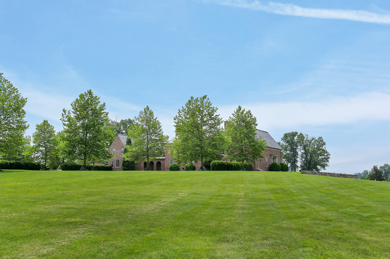 Additional photo for property listing at 155 Long Lane  Far Hills, New Jersey 07931 États-Unis