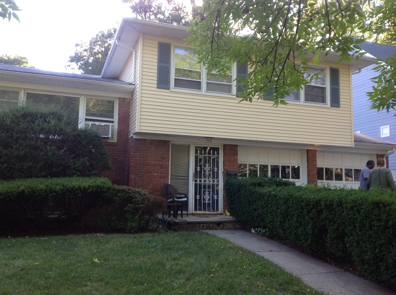 Single Family Home for Sale at 112 Lincoln Street Montclair, New Jersey 07042 United States