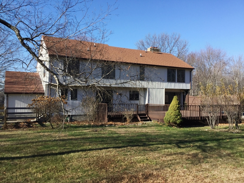 Additional photo for property listing at 309 Klimas Road  Branchville, New Jersey 07826 United States