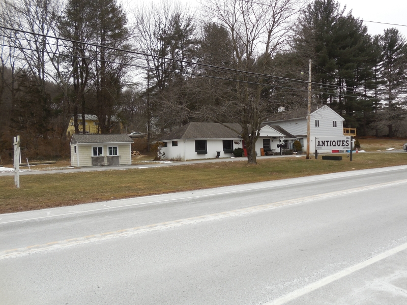 Commercial for Sale at 445 Route 206 Montague, 07827 United States