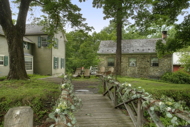 Additional photo for property listing at 313 Johnsonburg Road  Blairstown, Nueva Jersey 07825 Estados Unidos