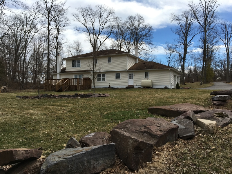 Additional photo for property listing at 14 Locktown School Road  Flemington, New Jersey 08822 United States