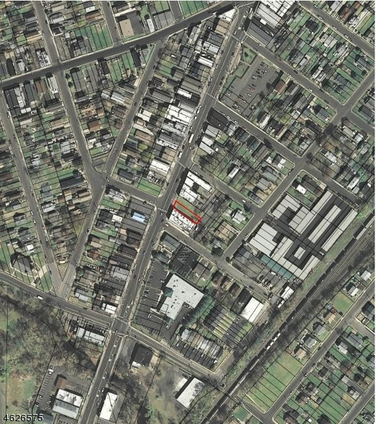 Land for Sale at 283-285 S MAIN Street Manville, New Jersey 08835 United States