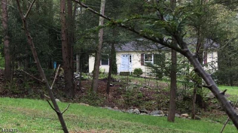 Maison unifamiliale pour l Vente à 8 Steenykill Road Montague, New Jersey 07827 États-Unis