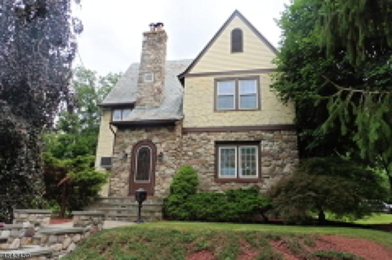 Maison unifamiliale pour l Vente à 51 Madison Street Newton, New Jersey 07860 États-Unis