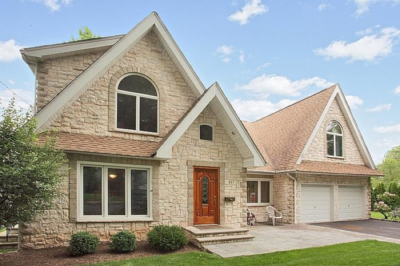 独户住宅 为 出租 在 827 Ridgewood Road 米尔本, 07041 美国