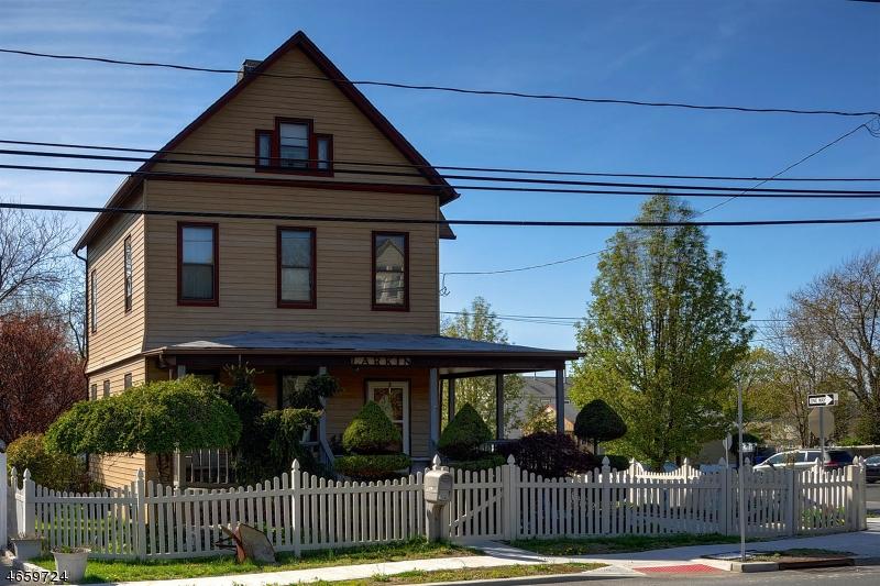 Частный односемейный дом для того Продажа на 470 West Avenue Sewaren, 07077 Соединенные Штаты