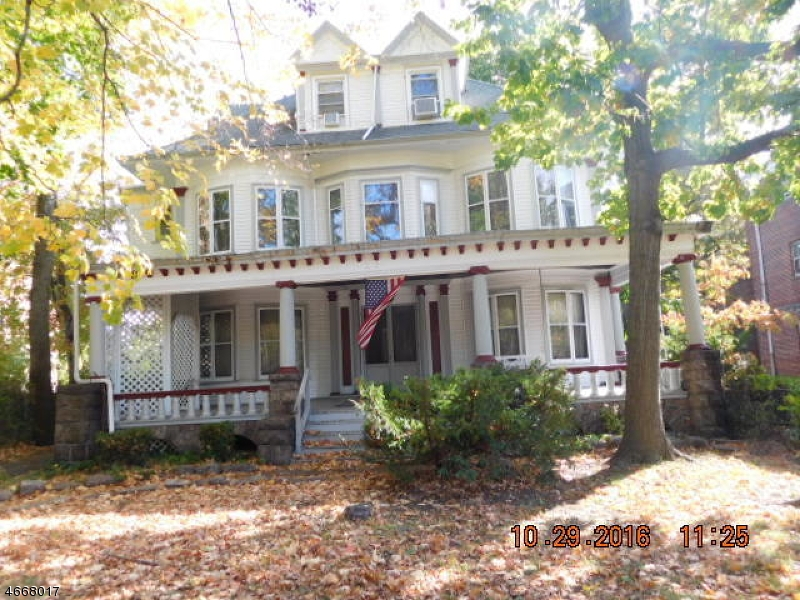 Multi-Family Home for Sale at 260 S Harrison Street East Orange, 07018 United States