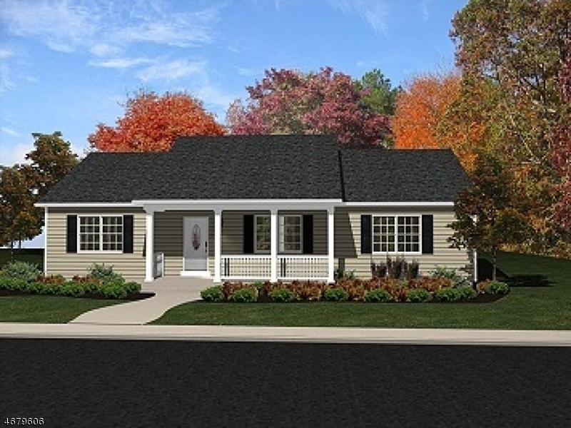 独户住宅 为 销售 在 30 W Shore Drive 弗农, 07462 美国
