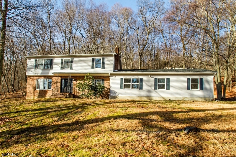 Single Family Home for Sale at 13 Quenby Mountain Road Great Meadows, New Jersey 07838 United States