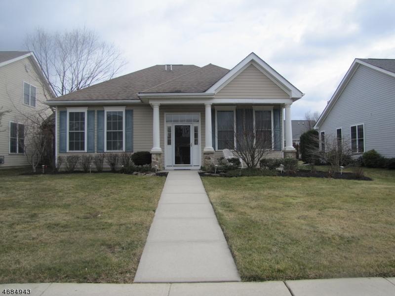Μονοκατοικία για την Πώληση στο 13 Stahl Lane Cranbury, Νιου Τζερσεϋ 08512 Ηνωμενεσ Πολιτειεσ