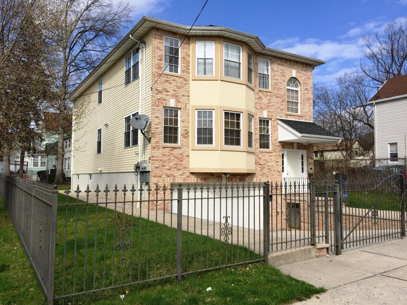 Multi-Family Home for Sale at 557 Beach Street Orange, New Jersey 07050 United States