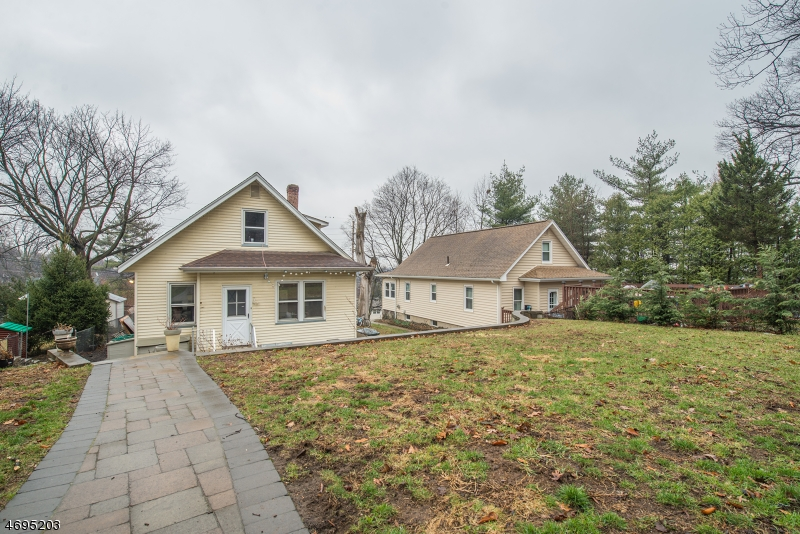 Single Family Home for Sale at 382 Central Avenue Haledon, New Jersey 07508 United States