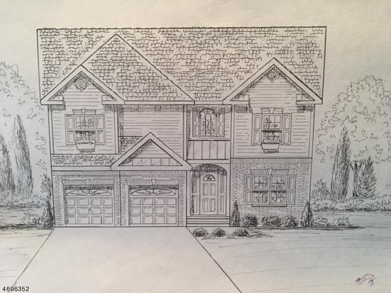 Casa Unifamiliar por un Venta en 56 Durrell Street Verona, Nueva Jersey 07044 Estados Unidos