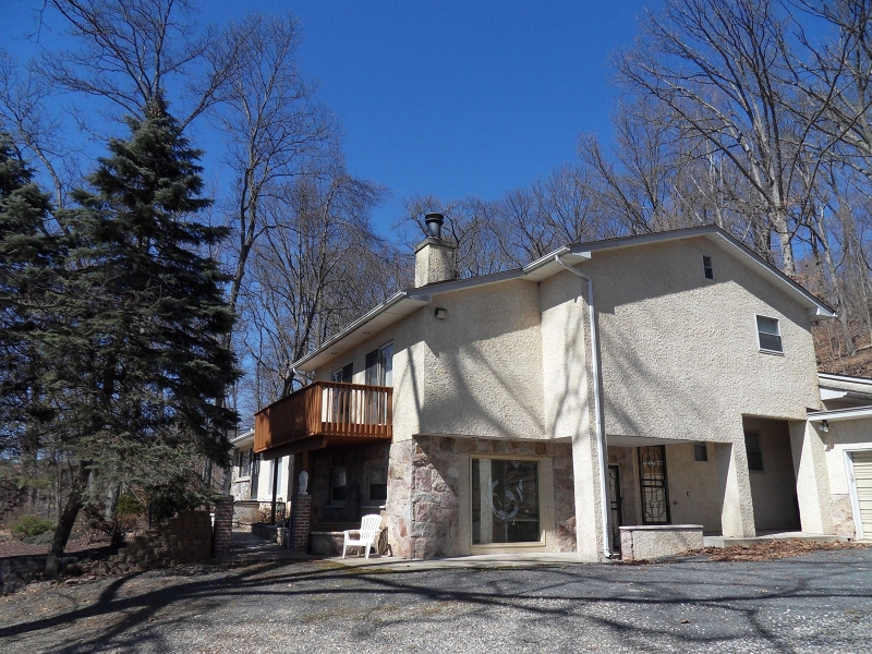 Casa Unifamiliar por un Alquiler en 138 Mountainside Lane Bridgewater, Nueva Jersey 08807 Estados Unidos