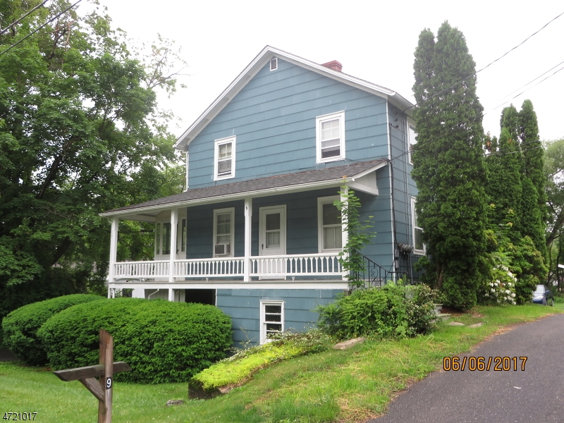 Multi-Family Home for Sale at Address Not Available Branchville, New Jersey 07826 United States