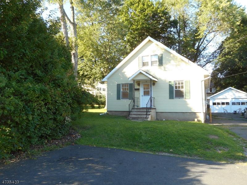 Частный односемейный дом для того Аренда на 15 Clay Street Wharton, Нью-Джерси 07885 Соединенные Штаты