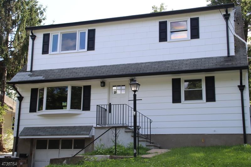 Maison unifamiliale pour l à louer à 52 Bank Street Midland Park, New Jersey 07432 États-Unis