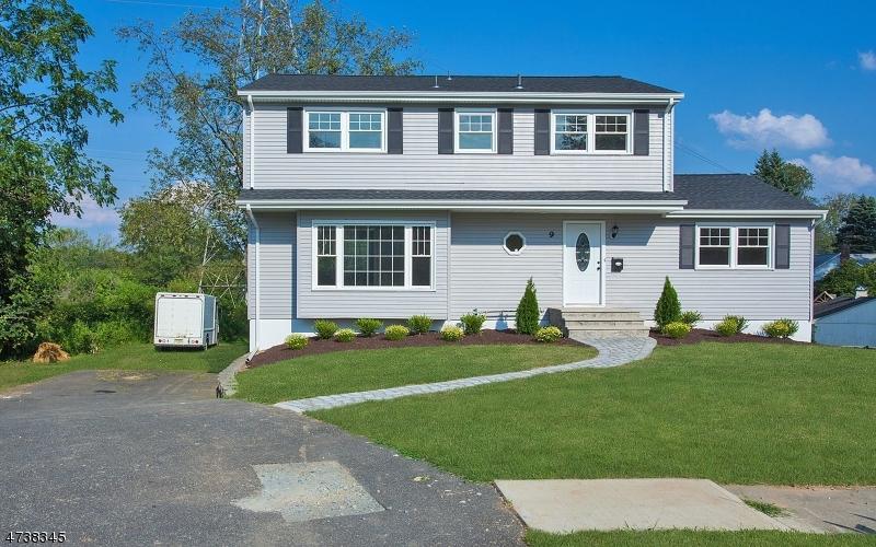 Частный односемейный дом для того Продажа на 9 James Street Mine Hill, Нью-Джерси 07803 Соединенные Штаты