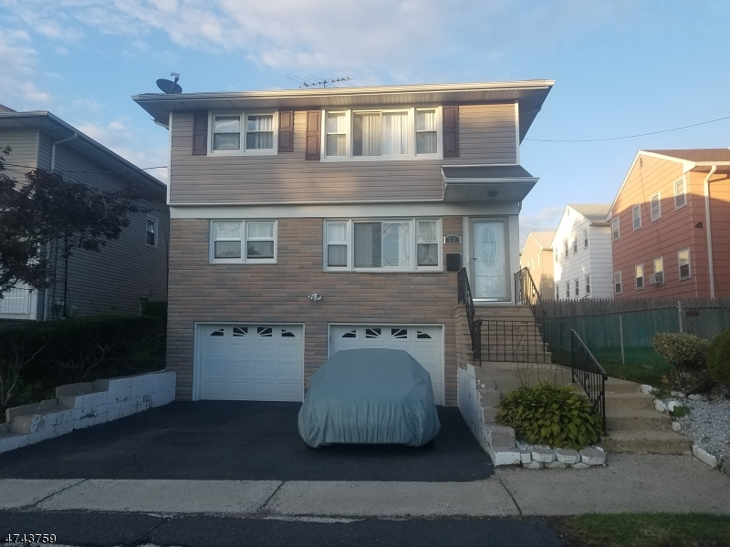 Single Family Home for Rent at 22 Young Avenue Hillside, New Jersey 07205 United States
