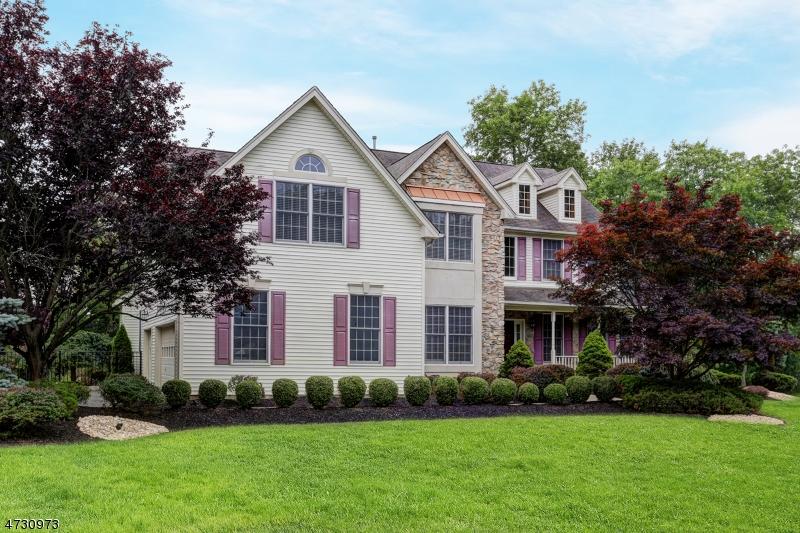 Casa Unifamiliar por un Venta en 2 Yohn Drive 2 Yohn Drive Bridgewater, Nueva Jersey 08807 Estados Unidos
