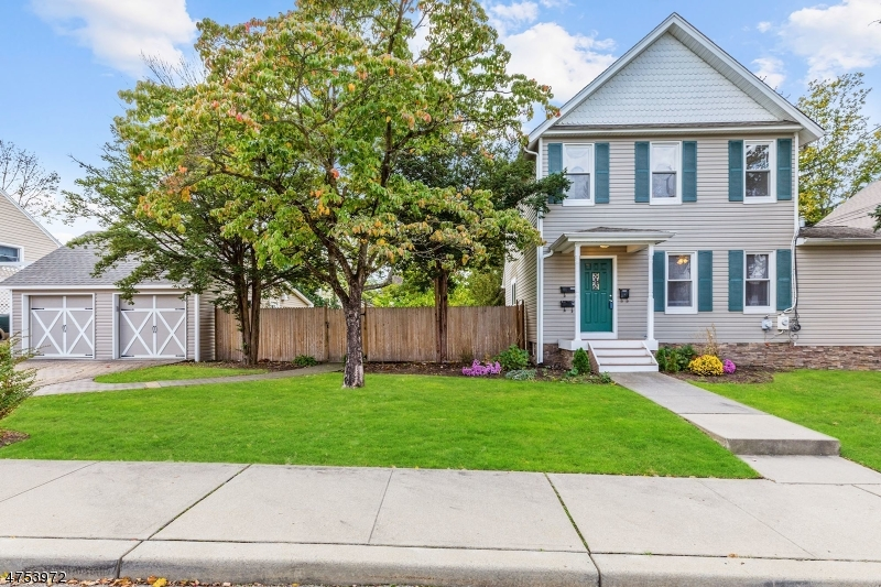 Single Family Home for Sale at 37 Central Avenue 37 Central Avenue Butler, New Jersey 07405 United States