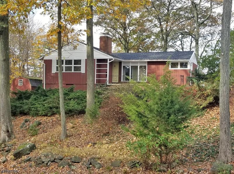 Villa per Affitto alle ore 252 Alpine Trail Sparta, New Jersey 07871 Stati Uniti