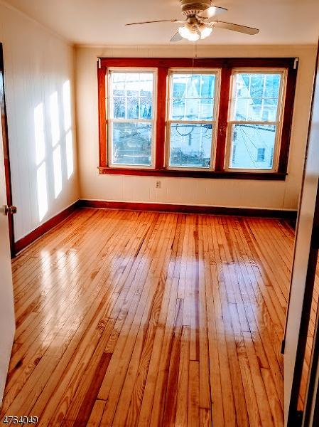 Casa Unifamiliar por un Alquiler en 41 Brookside Avenue New Brunswick, Nueva Jersey 08901 Estados Unidos