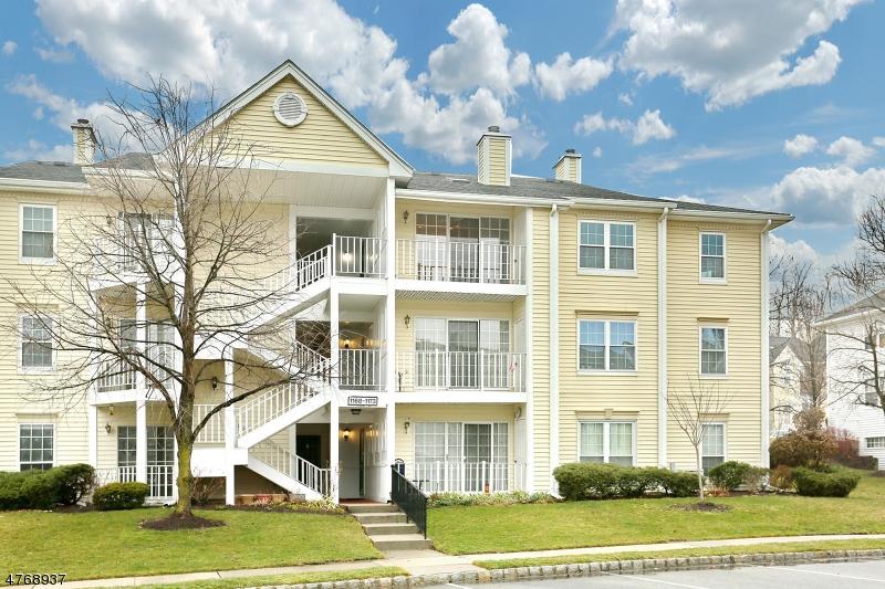独户住宅 为 出租 在 1173 Sycamore Lane 莫瓦, 新泽西州 07430 美国
