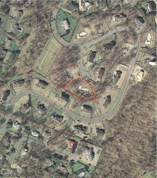 Additional photo for property listing at 10 Ledgewood Court  Cedar Grove, New Jersey 07009 Hoa Kỳ