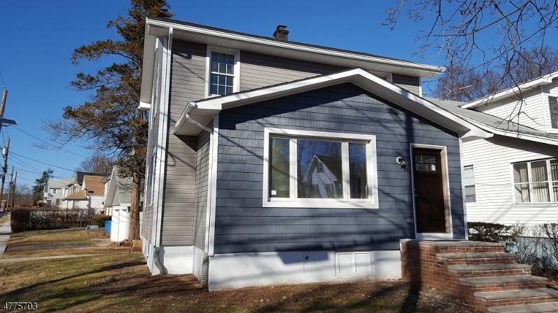 Casa Unifamiliar por un Venta en 336 W 3rd Avenue Roselle, Nueva Jersey 07203 Estados Unidos
