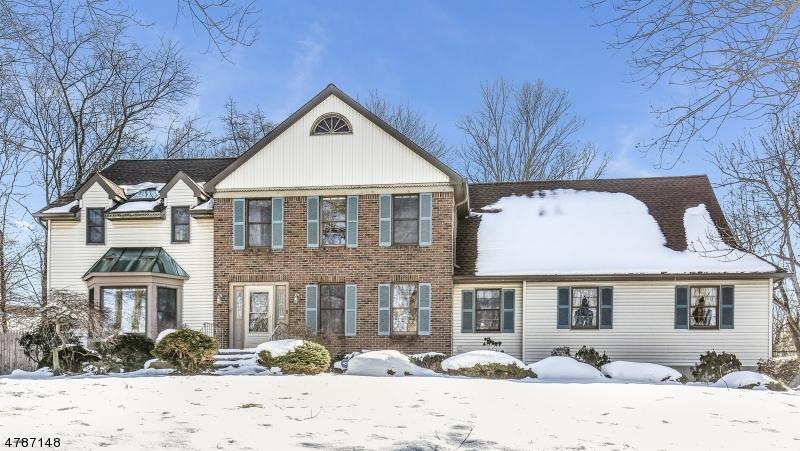 一戸建て のために 売買 アット 1 Peter Drive Allamuchy, ニュージャージー 07840 アメリカ合衆国